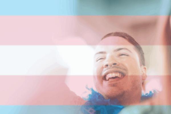 trans transpłciowość transseksualizm transseksualność niebinarność niebinarny lgbt psycholog seksuolog dominik haak warszawa edukacja seksualna pozytywna seksualność