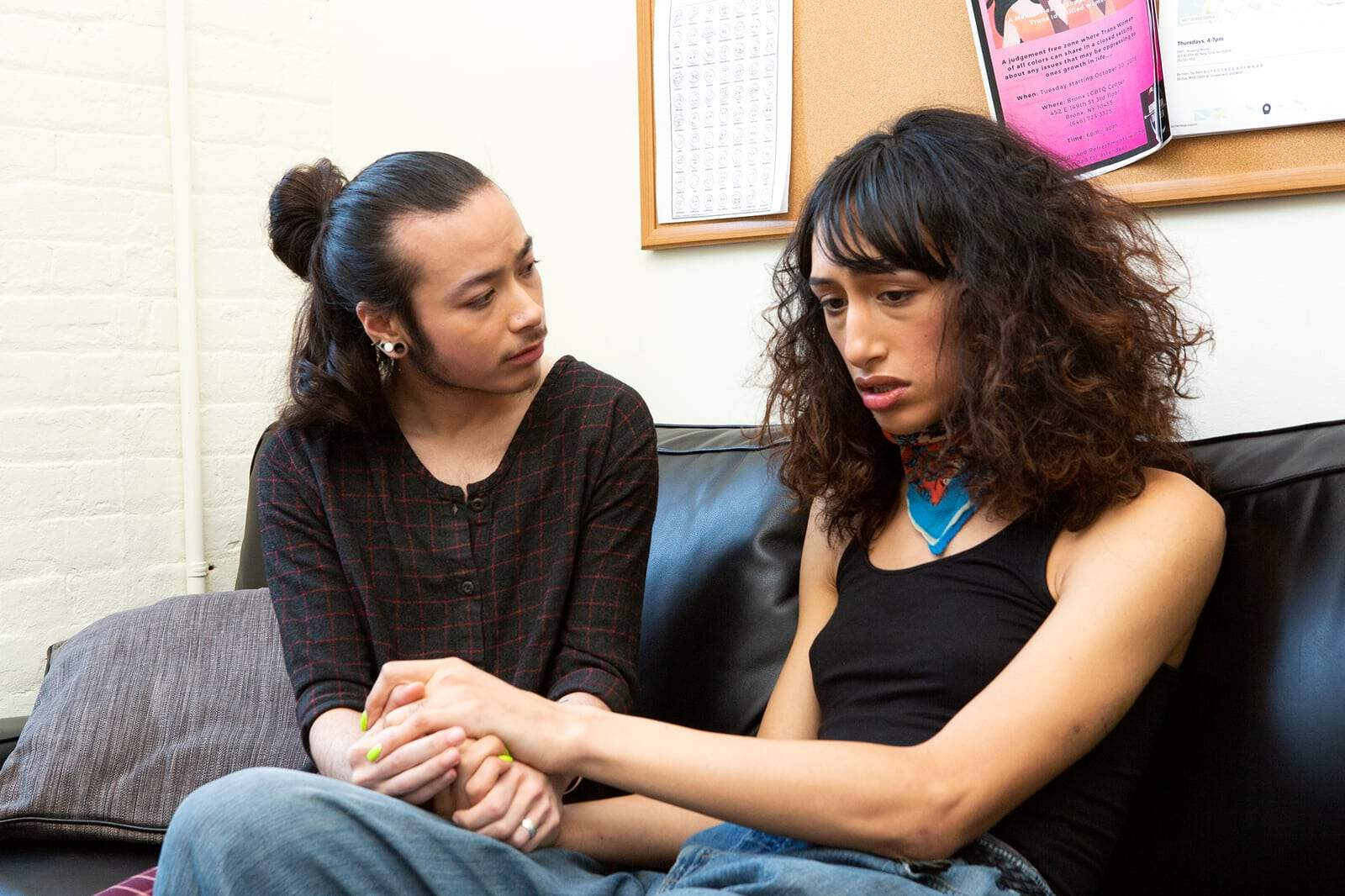 terapia afirmatywna psycholog lgbt psycholog warszawa seksuolog dominik haak